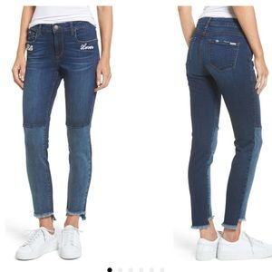 STS blue valencia hello lover jeans